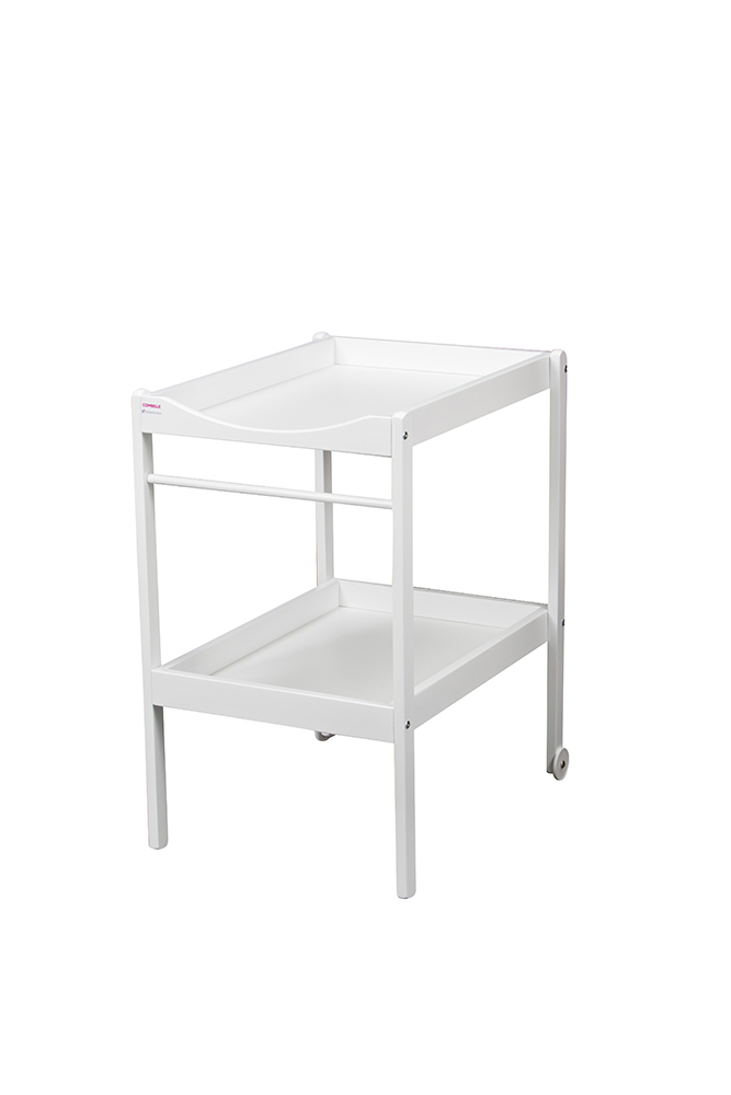Table langer achat vente de table pas cher for Table a langer blanche